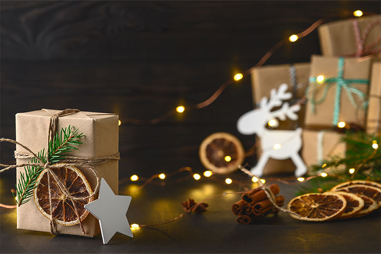 Your holiday guide for an eco-friendly Christmas